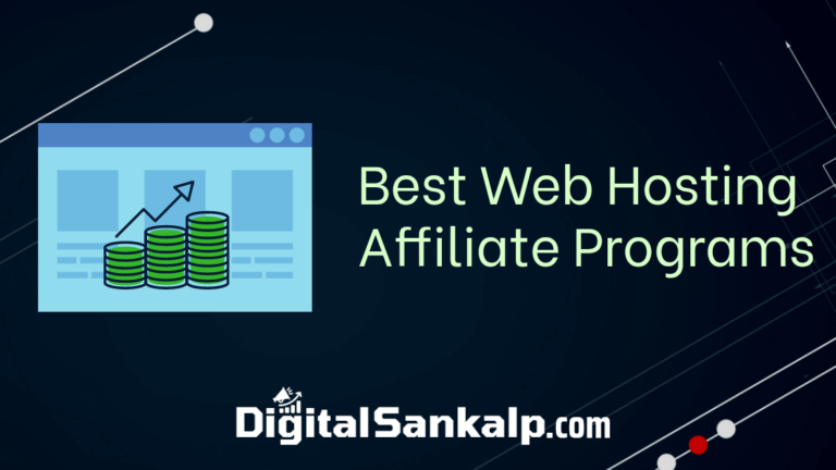 Top 20 Best Web Hosting Affiliate Programs (2021)